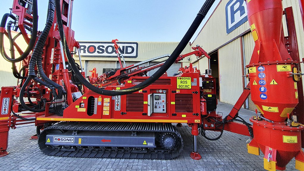 NO HARM Rosond celebrated a year of zero-harm operations last month through its hazard identification and risk assessment