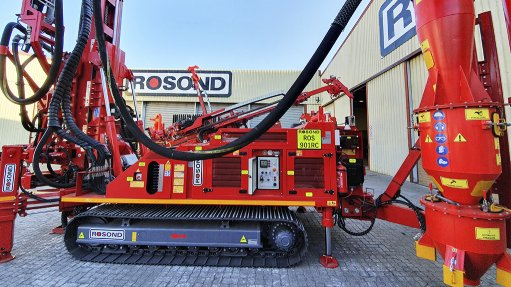 NO HARM Rosond celebrated a year of zero-harm operations last month through its hazard identification and risk assessmen