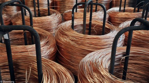 Copper smashed past a record - here's what you need to know