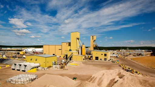 Cameco Q1 results in line with expectations