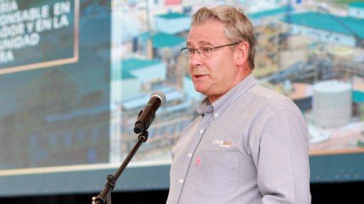 Lundin Gold's Hochstein to chair Denison board