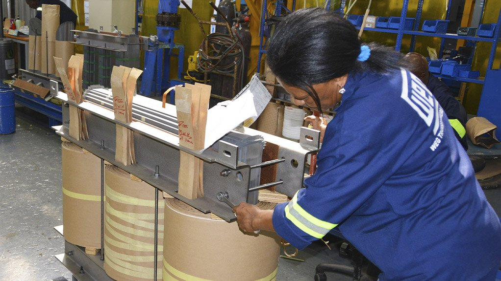 Group outlines positive 'cascading effect' of local manufacturing evolution