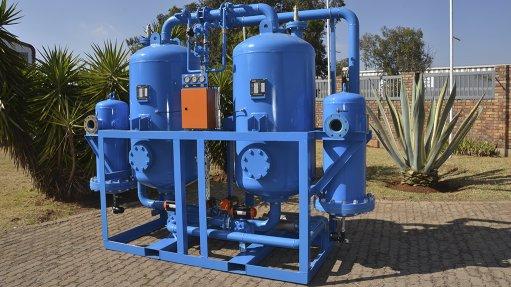 New dryer range piques mining interest
