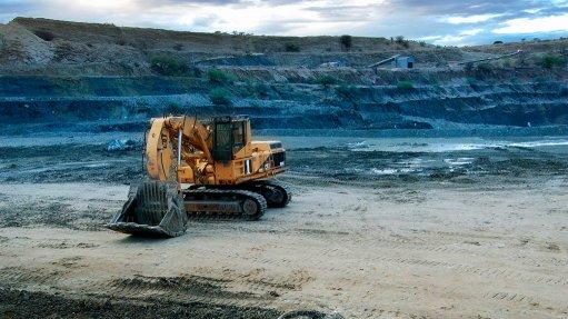 Williamson mine
