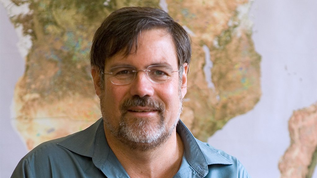 Professor Bob Scholes