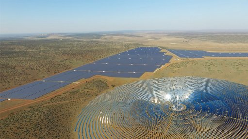 Redstoneconcentrated solar power plant, South Africa – update