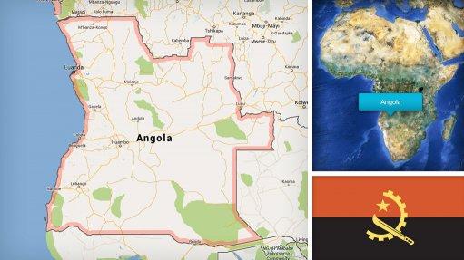 ZiniaPhase 2 short-cycle project, Angola