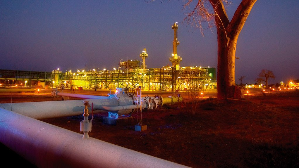 Sasol moves to sell big stake in Rompco pipeline to a Reatile-led consortium