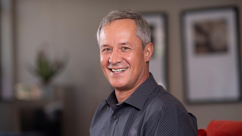 RIKUS IMMINK  CEO SA operations, Multotec