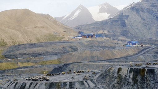 Centerra initiates arbitration against Kyrgyzstan