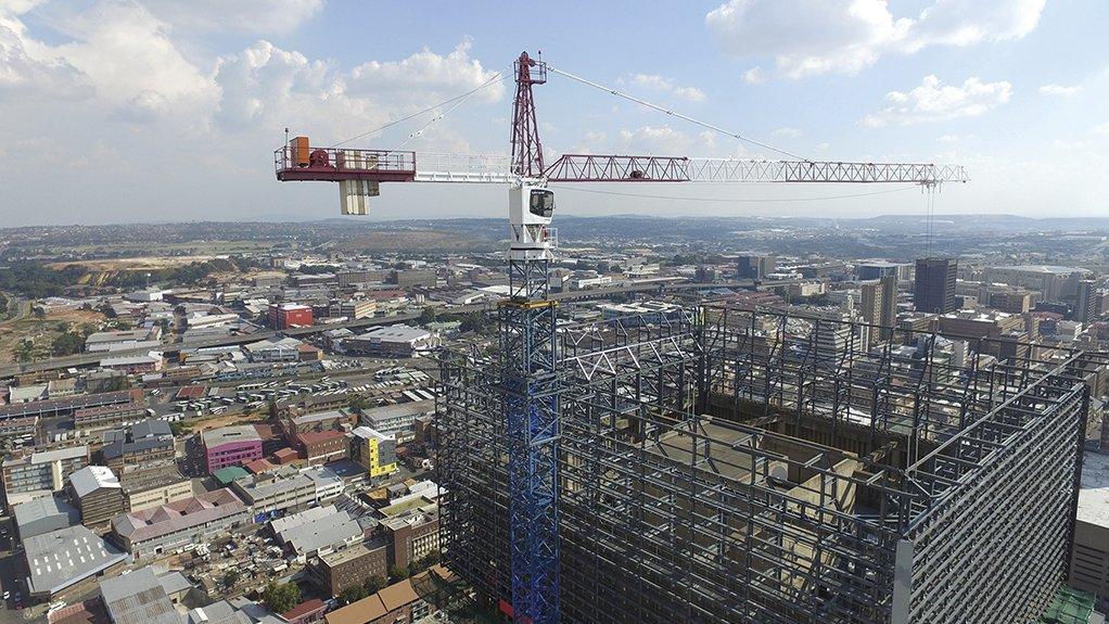 MES Cranes