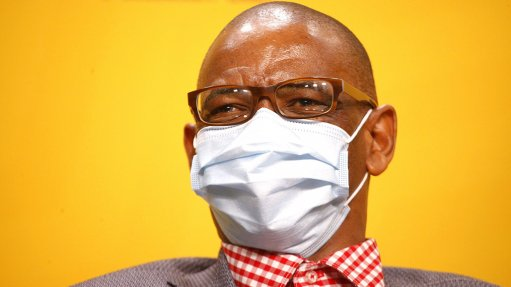 ANC to oppose Magashule's court challenge