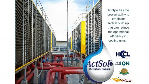 The Anolyte Company (TAC)