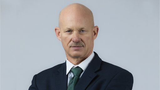 Enel Green Power South Africa country manager William Price