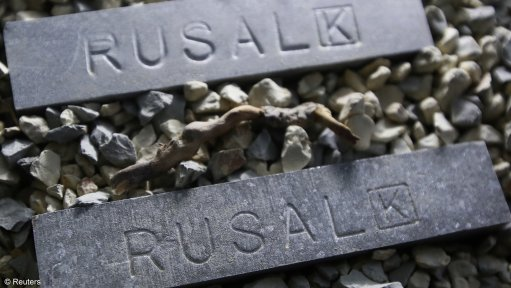 Rusal to demerge its higher carbon assets and change name