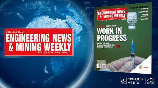 Magazine round up | 21 May 2021