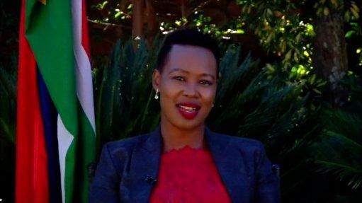 Ndabeni-Abrahams says partnerships needed to achieve national digital transformation