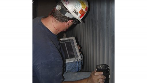 FTS-GAUGE ON-SITE INSPECTION FST-Gage inspection technology is a high-priority initiative from DEKRA's global Industrial Inspection Service division