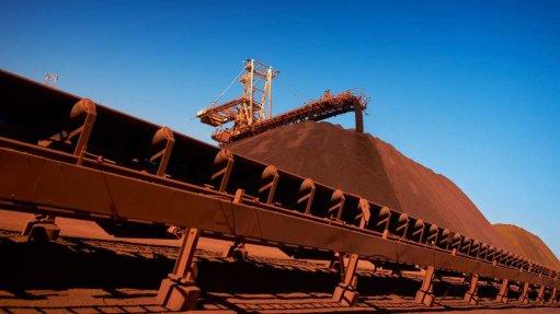 BHP starts production at South Flank