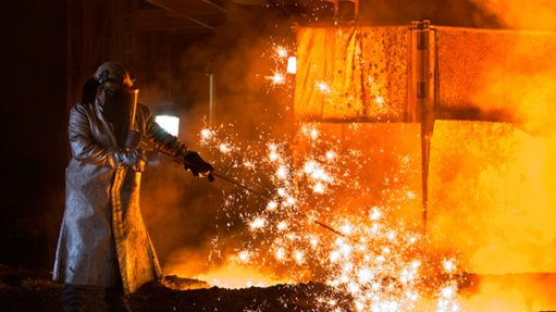 New research shows South Africa well-placed to export 'green iron' to EU