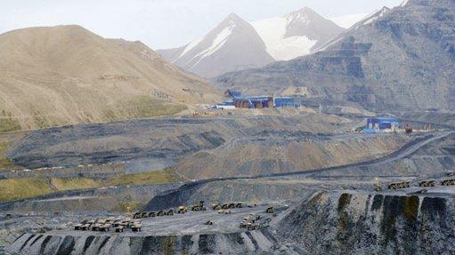 Kyrgyzstan has taken over control of the Kumtor mine.