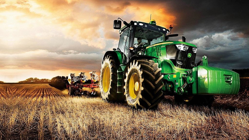 Tata International Africa to distribute John Deere products in Zambia