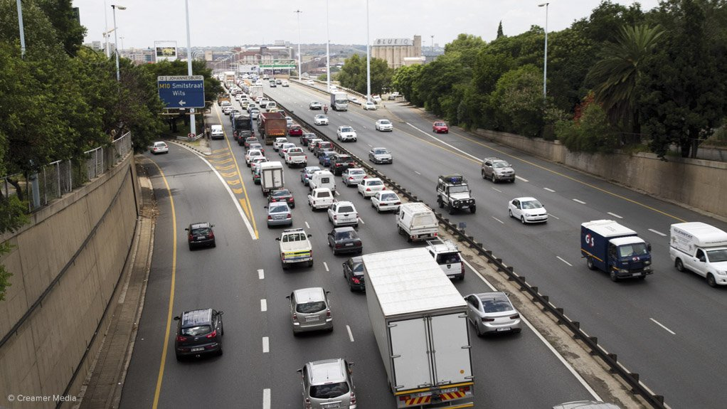 JOHANNESBURG TRAFFIC  Sanral has been using Freeway Management Systems (FMS) for more than a decade in Gauteng, KwaZulu-Natal and the Western Cape