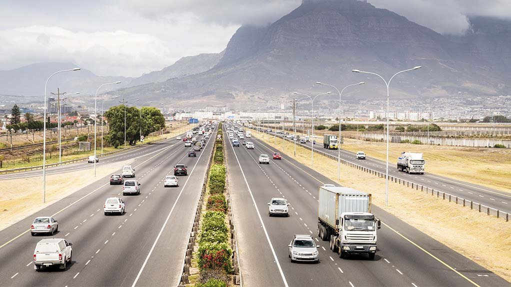 CAPE TOWN HIGHWAY  Trained using historical data, machine learning models can predict the likelihood of incidents occurring on different road segments given the real-time data, such as levels of congestion, weather, time of day and average vehicle speeds, among others