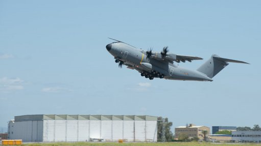 Airbus delivers one-hundredth A400M, airframes surpass 100000 flight-hours