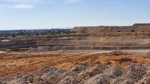 Manganese preferred for diversification efforts