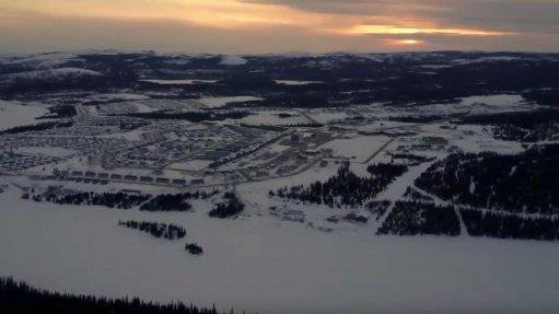 Bloom Lake expansion rapidly advancing – Champion Iron