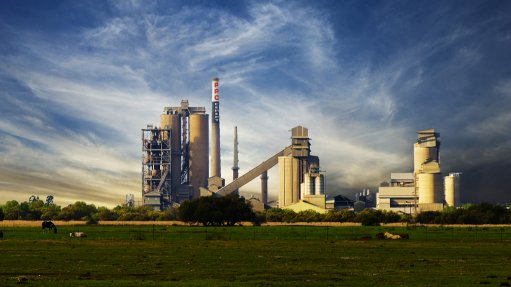 PLANT POWER PPC has invested substantially in improving its various plants technologies and infrastructure to maximise efficacy