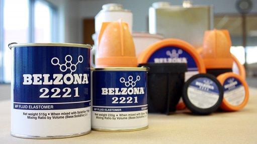 Repair solution used across industries