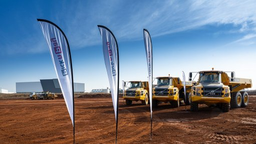 Pick n Pay, Fortress co-invest in super distribution centre development
