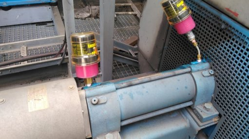 Correct lubrication enhances  bearing performance
