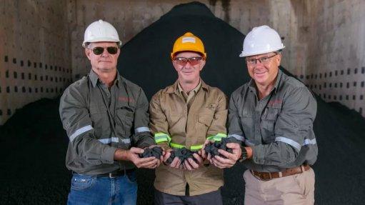 Ivanhoe's DRC mine starts producing copper