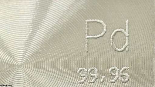 Global palladium deficit to widen in 2021 - Nornickel