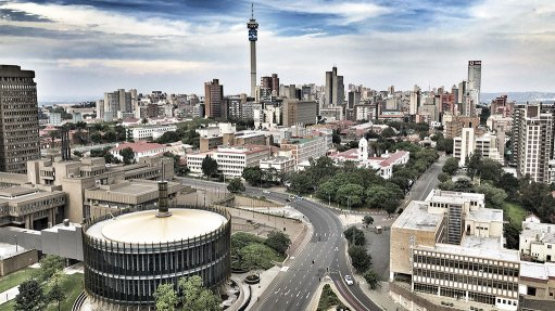 THE FINAL COUNTDOWN  The City of Johannesburg's Green Building Policy awaits finalisation