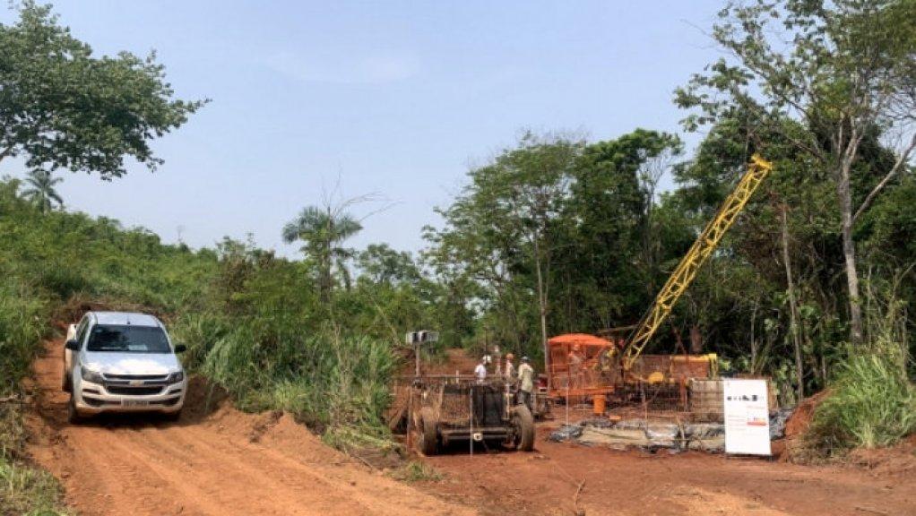 Jaguar's downstream options prove up