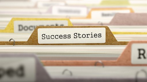 Invitation to Participate in Engineering News & Mining Weekly's Business Success Stories Feature