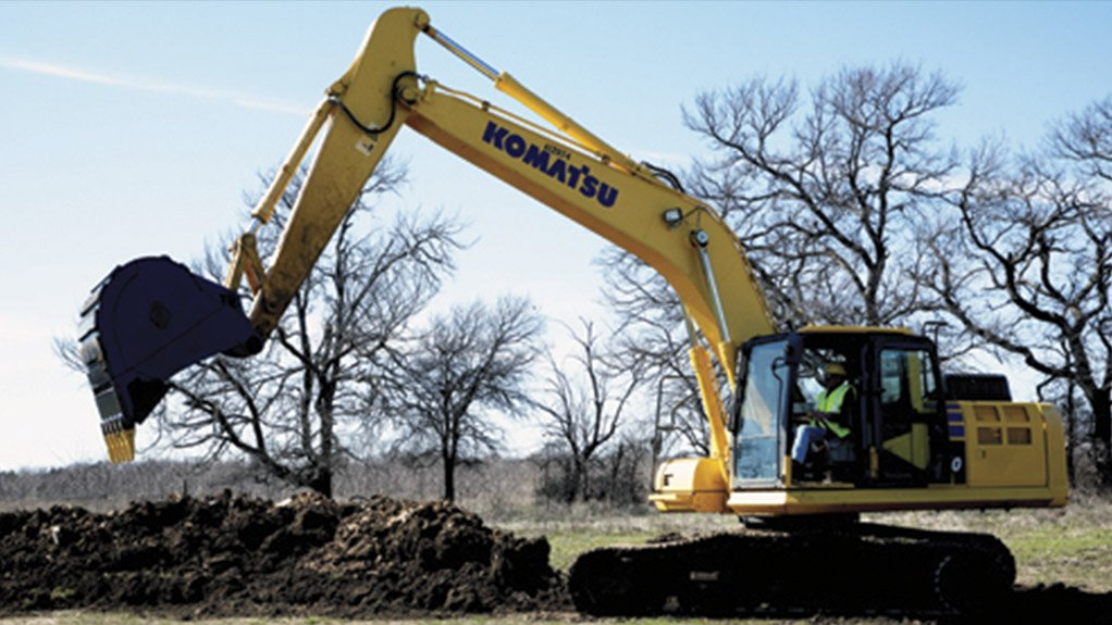 New Komatsu Kprime tooth system delivers higher productivity and increased safety