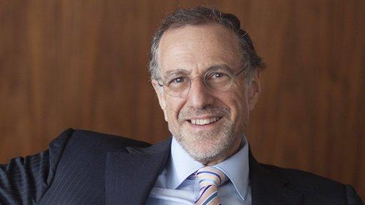 Sir Mick Davis will chair Ferro-Alloy Resources.