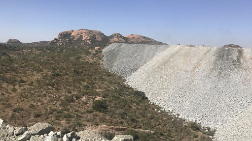 Rethinking mine waste will bring unexpected benefits