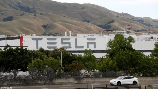 Tesla to buy more than $1bn of Australian battery minerals a year