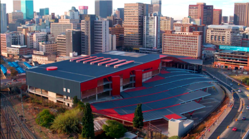 Johannesburg International Transport Interchange to launch at the end of June