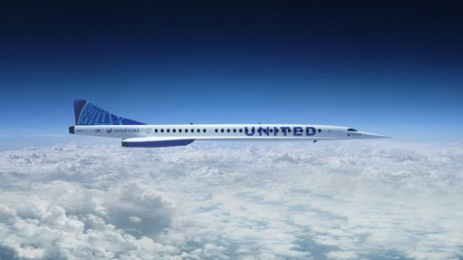 US airline United signs supersonic airliners and net-zero carbon fuel agreement