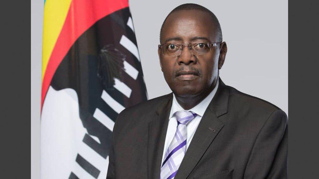 Peter Bhembe