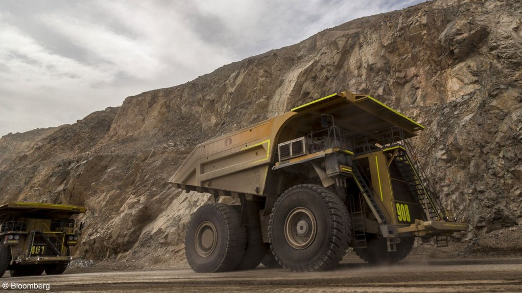 Top copper nation calls for debate on how to best tap the boom