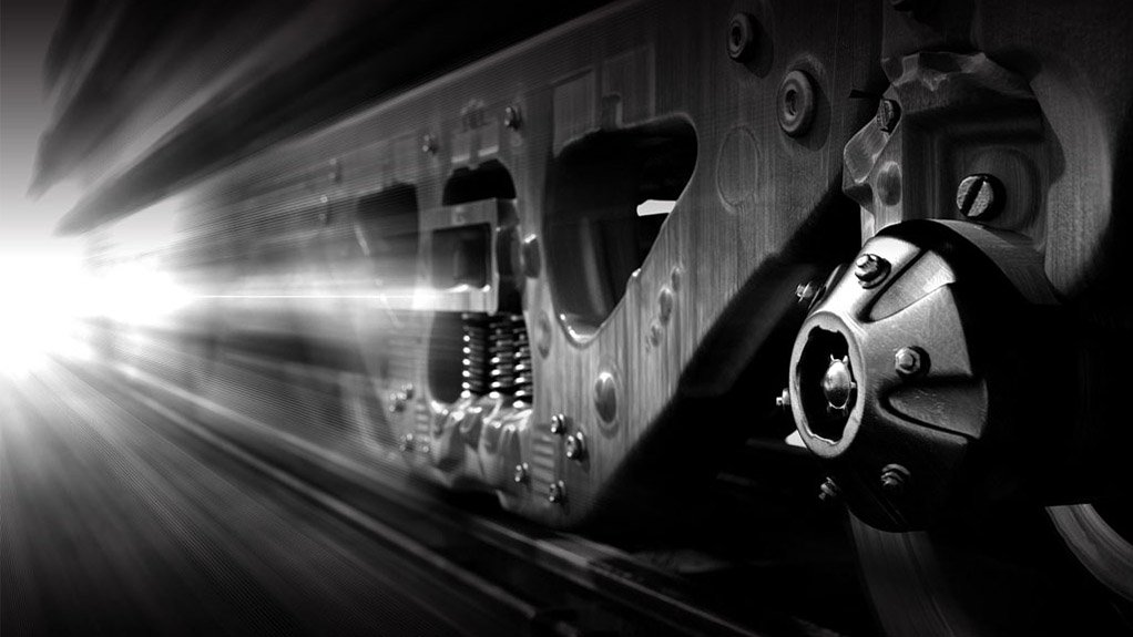 TRAIN REACTION A stronger rail sector as a result of this increased investment could also generate increased employment in rail, and upstream in other industries