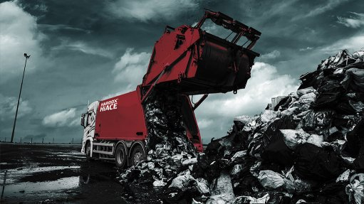 Hardox® HiAce meets wear challenges in acid environments